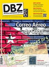 Deutsche Briefmarken-Zeitung 2019-15