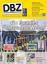 Deutsche Briefmarken-Zeitung 2019-18