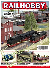 Railhobby - September 2019