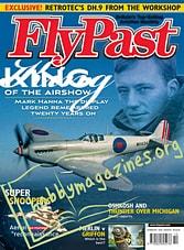 FlyPast - October 2019