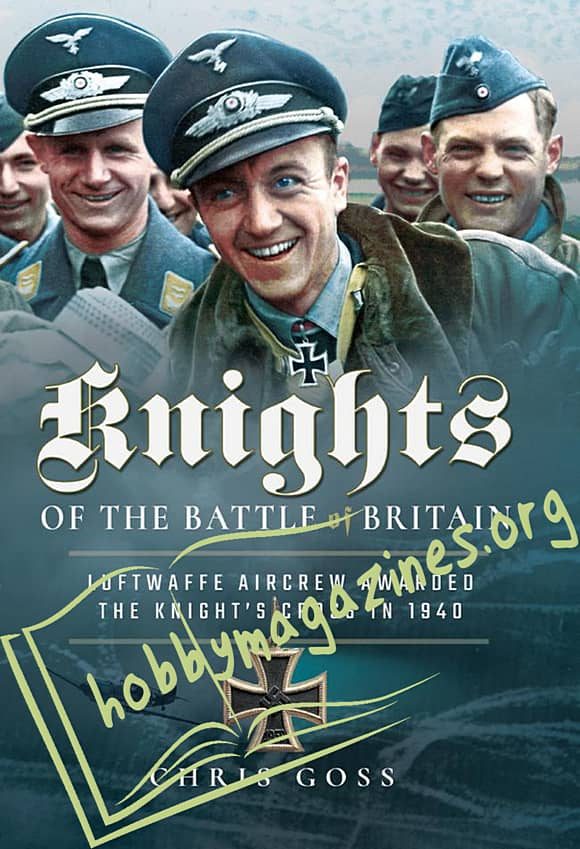Knights of the Battle of Britain (ePub)