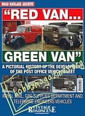 Road Haulage Archive Issue 7 Red Van...Green Van