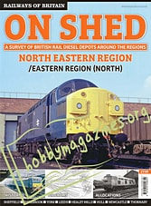On Shed Issue 4 North Eastern Region