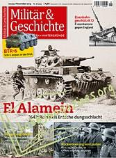 Militär & Geschichte 2019-06