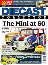 Diecast Collector - August 2019