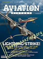 Aviation History - November 2019