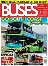 Buses - March 2019