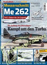 Flugzeug Classic Extra – Messerschmitt Me262  Teil 1: G ...