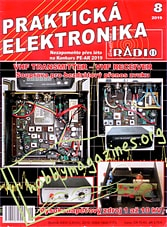 Prakticka Elektronika 2019-08