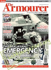 The Armourer June 2019