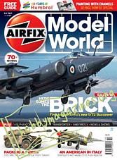 Airfix Model World 107 - October 2019