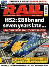 RAIL 11 September 2019