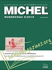 Michel Rundschau 2019-09