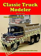 Classic Truck Modeler  May-June 2019