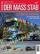 Der Mass:Stab 2019-03