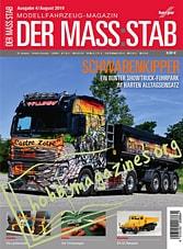 Der Mass:Stab 2019-04