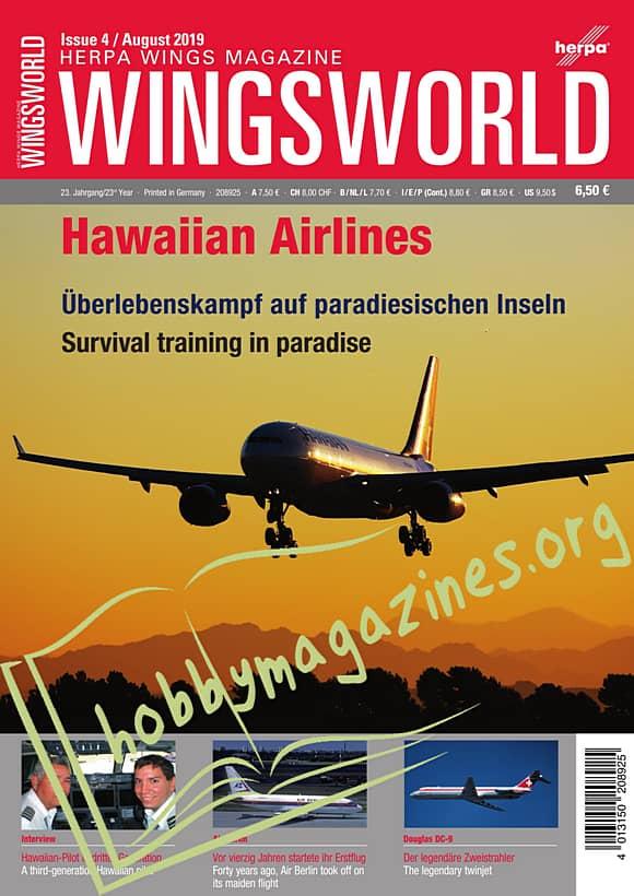 Wings World 2019-04