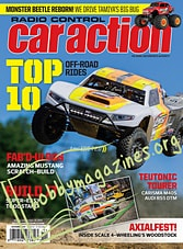 Radio Control Car Action – November 2019