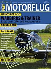 FMT-Extra Motorflug 18, 2019