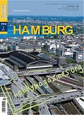 Eisenbahn Journal Special 2019-02 Eisenbahn In Hamburg