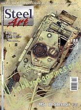 Steel Art 188 - Agosto 2019