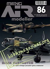 AIR Modeller 86 - October/November 2019