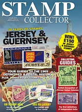 Stamp Collector – October 2019