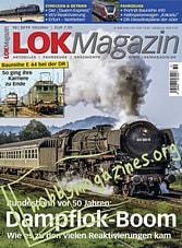 Lok Magazin – Oktober 2019
