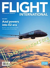 Flight International - 17 September 2019
