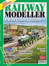 Railway Modeller - October 2019