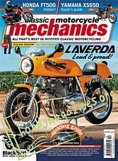 Classic Motorcycle Mechanics - October 2019
