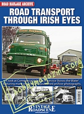 Road Haulage Archive Issue 15 Road Transport Through Irish Eyes