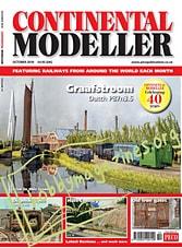 Continental Modeller - October 2019