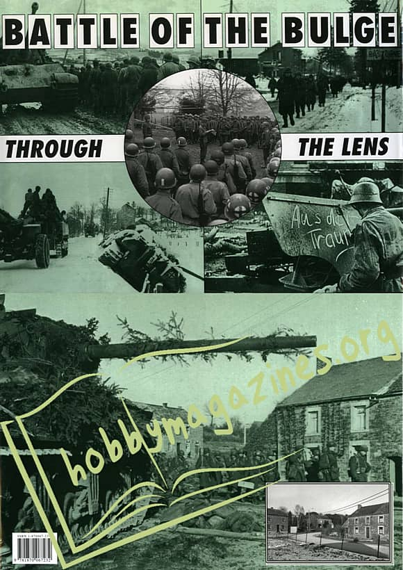 After The Battle Special : Battle of the Bulge Through the Lens