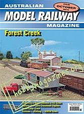 Australian Model Railway Magazine - October 2019