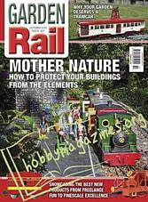 Garden Rail - October 2019