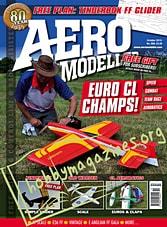 AeroModeller - October 2019