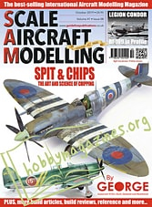 Scale Aircraft Modelling - October 2019
