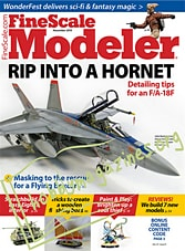 FineScale Modeler - November 2019