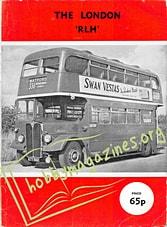 The London RLH