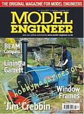 Model Engineer 4622 - 27 September 2019