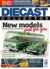 Diecast Collector - September 2019