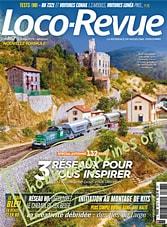 Loco-Revue - Octobre 2019
