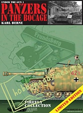 Firefly Collection Under the Gun 1 - Panzers In The Bocage