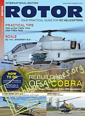 ROTOR International Edition Issue 1 - September October 2019