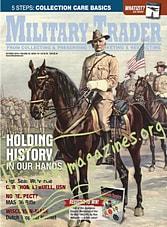 Military Trader – October 2019