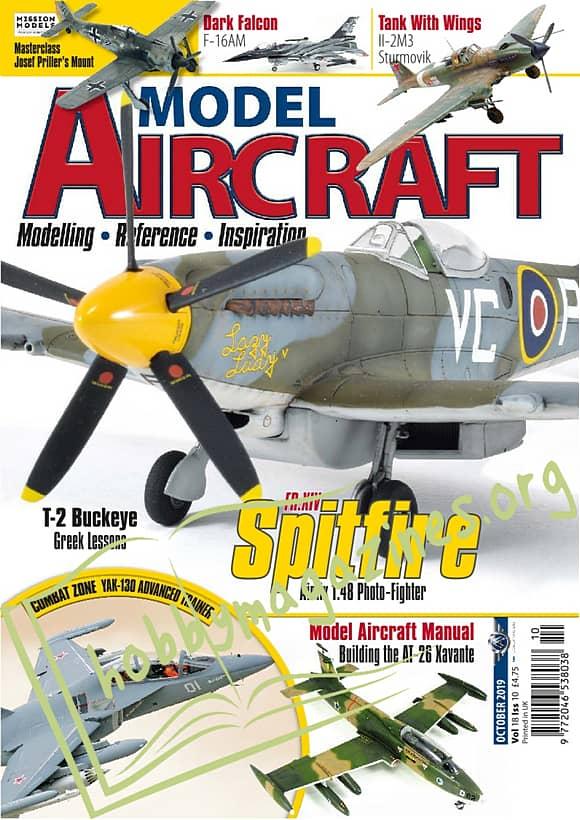 Model Aircraft - October 2019