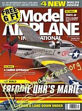 Model Airplane International 171 - October 2019