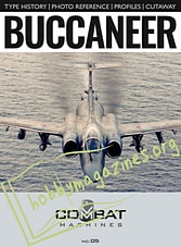Combat Machines 5: Buccaneer