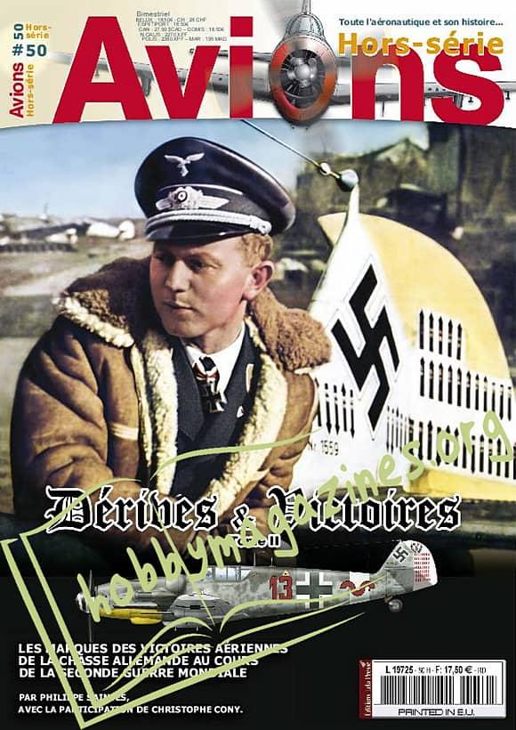 Avions Hors-serie 50